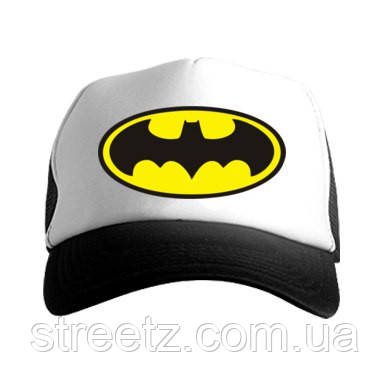 Кепка тракер Batman cap