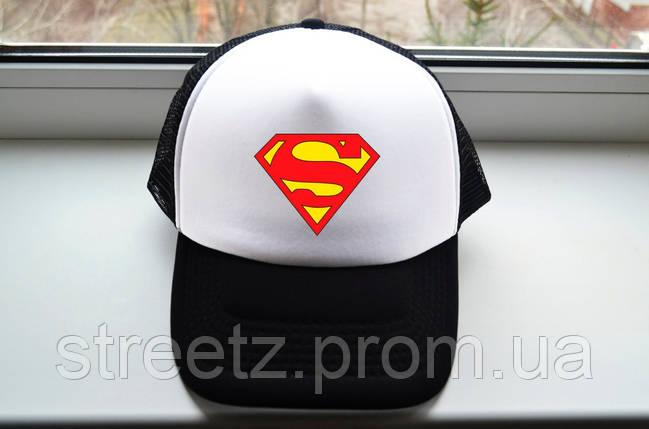 Кепка тракер Superman Cap, фото 2