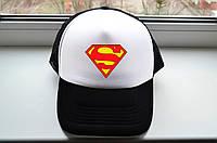 Кепка тракер Superman Cap