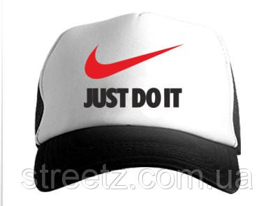 Кепка тракер Nike just do it