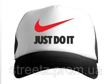 Кепка тракер Nike just do it, фото 2