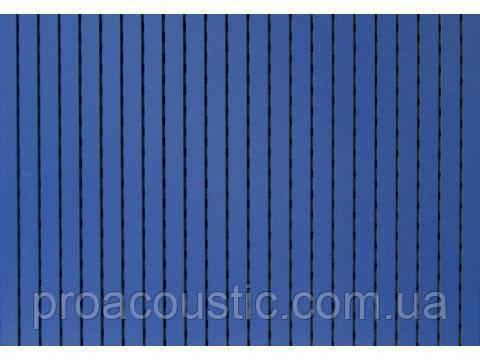 Панель для акустической отделки поверхностей Decor Acoustic RAL painted