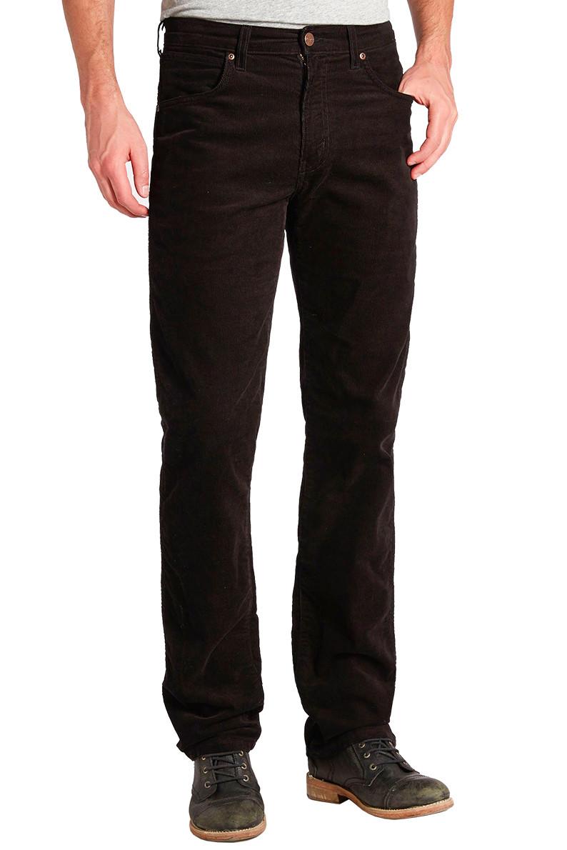 Купить вельветовые джинсы