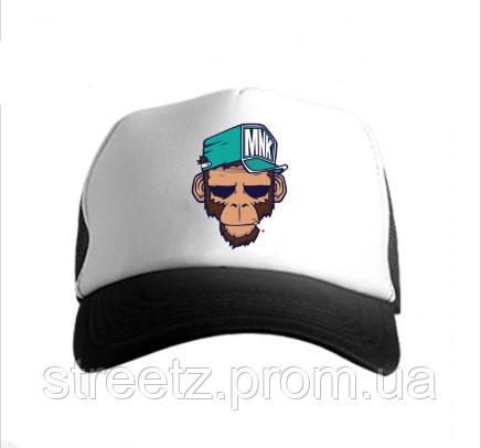 Кепка тракер Monkey