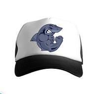 Кепка тракер Shark