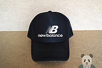 Кепка тракер New Balance Trucker Cap