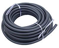 Шланг топливный серый, диаметр 80мм, длина 20м