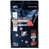 Корм для Кои Saki-Hikari Color Enhancing 5 кг (Для усиления цвета)