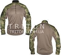 """Рубашка (УБАКС) тактическая """"A-TACS FG"""""""