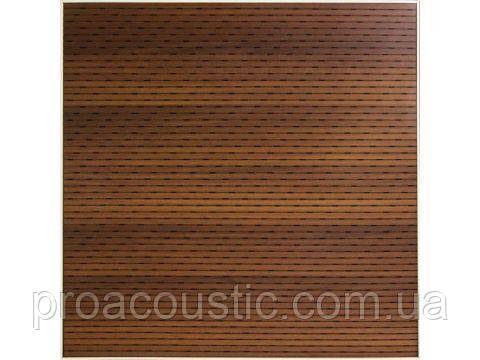 Перфорированная панель для отделки стен MDF Decor Acoustic