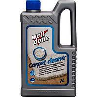 Средство для чистки ковров Well Done Carpet Cleaner 1000мл