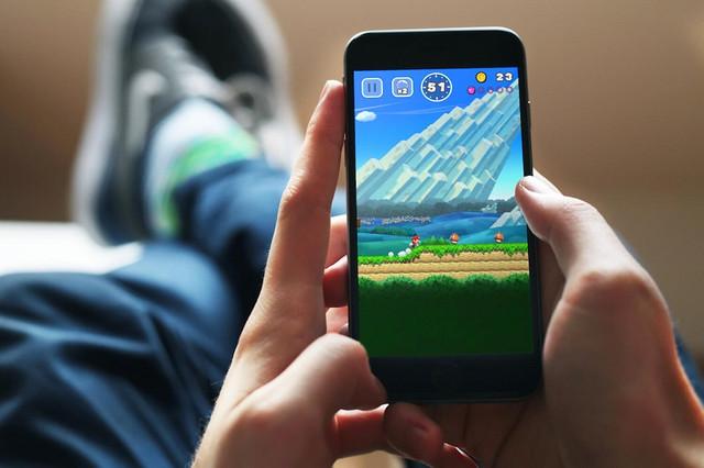 2016 год принес мобильной игровой индустрии $91 млрд прибыли и стал самым доходным годом