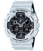 Часы Casio G-Shock GA-100L-7AER