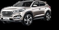 Ремонт карданного вала Hyundai Tucson