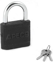 Замок навесной PD-03-75 APECS