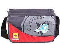 Наплечная тканевая сумка Converse