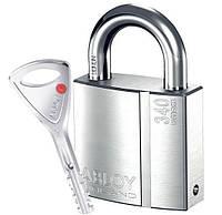 Замок навесной PL 340/25 Protec2 (11 дисков) Abloy