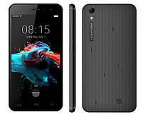"""Doogee Homtom HT16 2sim, 3G, экран 5"""" IPS, 4 ядра, 1/8Gb, 8/5Мп, 3000мАч, GPS, Android 6.0"""