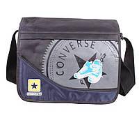 Качественная молодежная сумка Converse