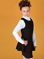 Школьный сарафан для девочки 122-152