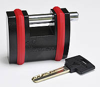 Замок навесной SBNE10 CLASSIC 064 3DND Classic Mul-t-Lock