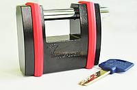 Замок навесной SBNE12 INTERACTIVE+ 264S+ 3DND3D Mul-t-Lock