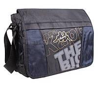 Стильная сумка из ткани Kappa The Big