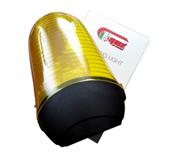 Segment лампа сигнальная с нижним креплением Modern (220В)