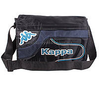 Тканевая сумка через плече молодежного стиля