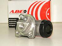 Цилиндр задний тормозной на Рено Кенго (97-2008) (d=22mm)(тип BDX) - ABE (Польша) - C5R063ABE