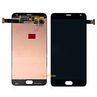 Дисплеи (LCD) Meizu Pro 5 с сенсором (тачскрином) и рамкой Black Original