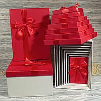 Подарочная коробка 22842-11 (10 шт. в комплекте)