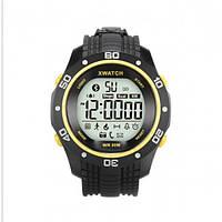 Фитнес часы для бега Watch DBT-SW1 Black