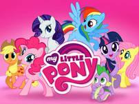 Май литл пони My little pony