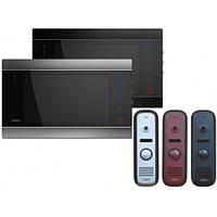 Комплект видеодомофона с Wi-Fi ARNY AVD-720M+AVP-NG110