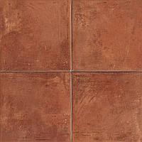 Плитка для пола и стены Zeus Ceramica Cotto Classico Rosso 325х325 (ZAX-22)