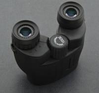 Бинокли и оптические приборы. Бинокль 10х30, +чехол, +ремешок, поле обзора 5°