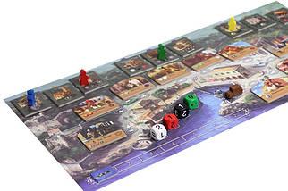 Настольная игра Сантьяго-де-Куба (Santiago de Cuba), фото 3