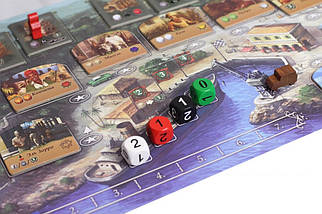 Настольная игра Сантьяго-де-Куба (Santiago de Cuba), фото 2