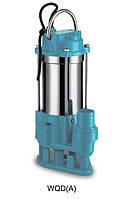 Фекальный насос 0,75 кВт (16 мᵌ/ч | 14 м.) Opera WQD 10-11-0.75AF