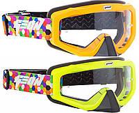 Очки кроссовые (маска) Geon Integra GN81