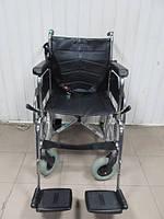 Инвалидная коляска с шириной сидения 42 см известной фирмы Meyra б.у.