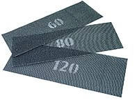 Сетка абразивная Intertool - 105 x 280мм  Р150 (10шт)