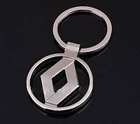 Брелок на ключи с логотипом - Renault