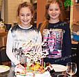 Топпер, топпер с днем рождения, топпер для торта, топпер для украшения, фото 2