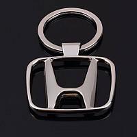 Брелок на ключи с логотипом - Honda