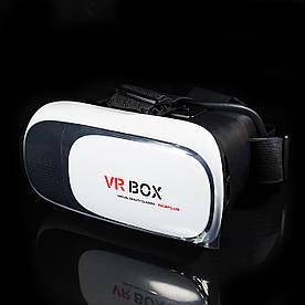 Oчки виртуальной реальности, VR Box 2.0(ВирРеал_VRBox2.0)