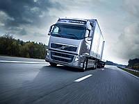 Ремонт карданного вала грузовика Volvo (FH,FH16,FM,FL)