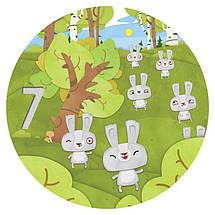 Настольная игра Храбрые зайцы, фото 2