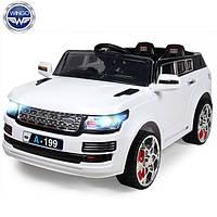 Детский электромобиль джип M 2447 EBR Range Rover